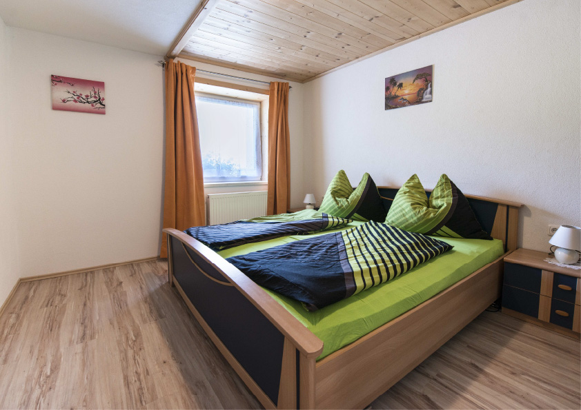 Appartment Zimmer 1